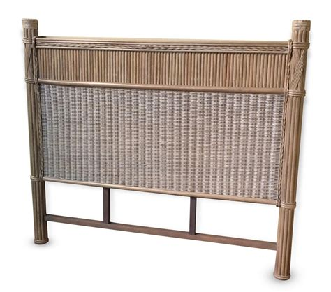 rattan headboards for queen beds perfect rattan headboard queen on florentine wicker queen