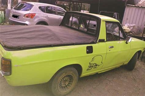 nissan  champ  sale cars  sale  gauteng     auto mart