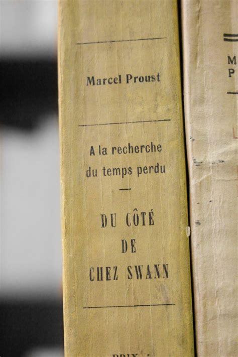 a la recherche du proust a la recherche du temps perdu first edition inscribed copy 1913 ebay