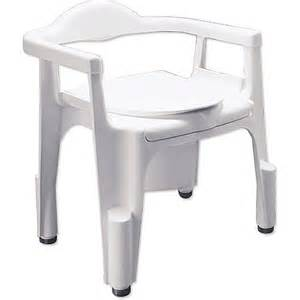 Carex Adjustable Bath And Shower Seat carex deluxe composite commode b36200 bedside toilet