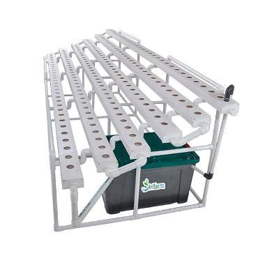 Starter Kit Hidroponik Murah jual hidroponik terbaru harga murah blibli