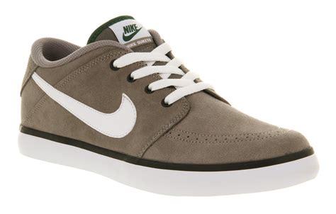 Z1 Grey Soft mens nike suketo soft grey white black gorge green trainers shoes size 8 ebay