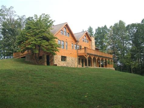 Cabin Rentals Boone Nc Area by Blowing Rock Vacation Rentals Cabin Wilderness Cabin In Boone Nc 7 Bedrooms 7 Baths