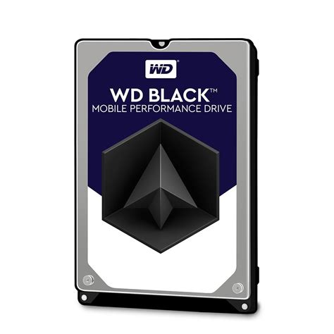 Wdc 2 5 In 500gb Sata 8mb Stock wd blue pc mobile desktop drive western