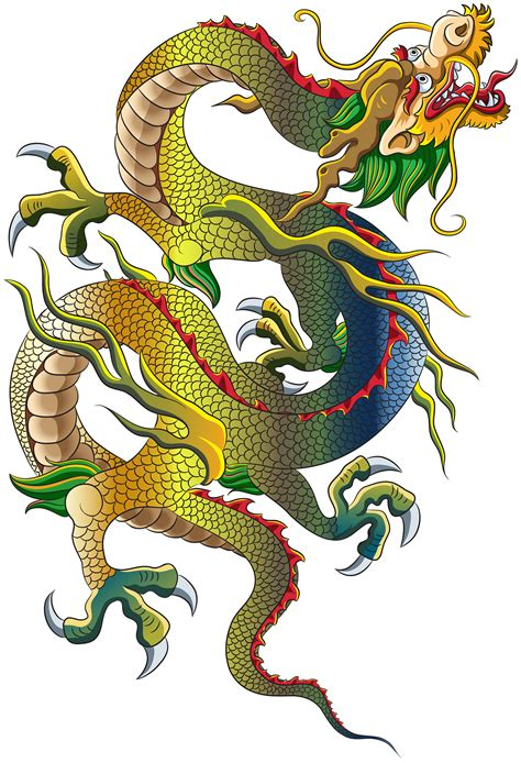 chinese dragon png clip art best web clipart