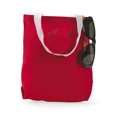Gap Productred Canvas Tote by Canvas Tote Bags Partypalooza