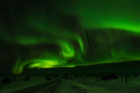 Northern Lights Vacation Vacation Lights