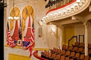 Fords Theatre Ford S Theatre Washington Attractions Review 10best