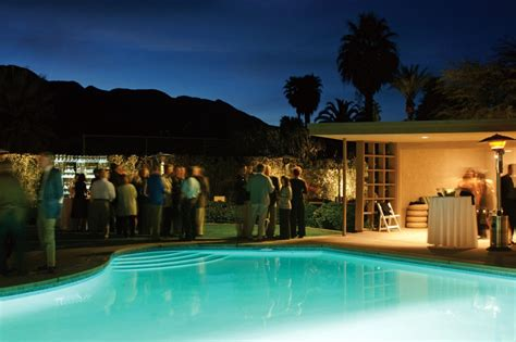 frank sinatra house event modernism week coast to coast cool ultra swank