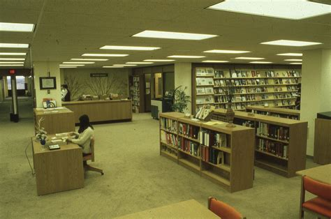 reference desk canton public library