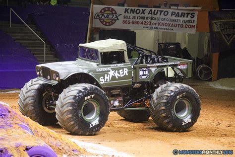 monster truck jam ta image 01 monsters monthly monster jam thompson boling