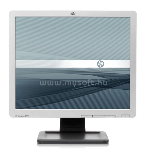 Lcd Hp Hp Compaq Le1711 Lcd Monitor 17 Smart Buy Pictures