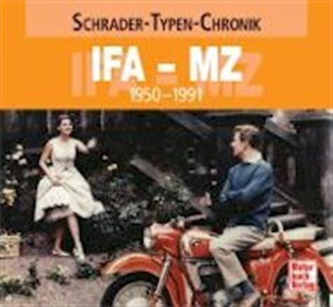 Mz Motorräder Seit 1950 by B 252 Cher Tipps