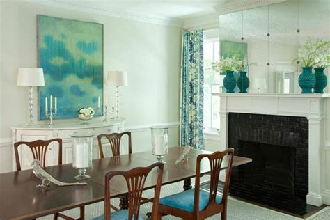 rooms painted turquoise 17 best ideas about turquoise dining room on grey table painted dining chairs and