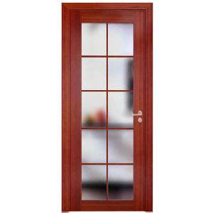 Cherry Wood Doors Interior China Modern Cherry Glass Interior Doors With Wood Frame China Door Interior Door