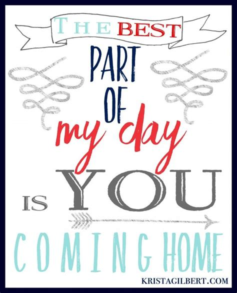 ideas  welcoming people home    kristagilbertcom  home signs