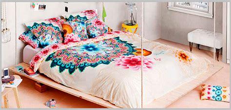 edredones mandalas combinar colores