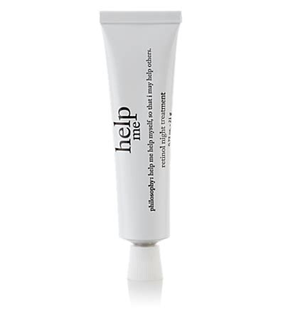 Philosophy Help Me Review by Trang Miu Philosophy Skincare Review