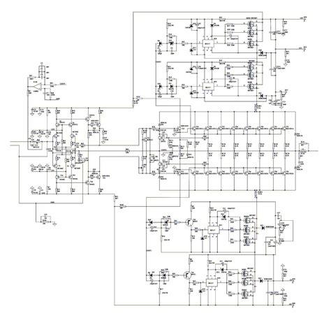 Power Lifier Apex H900 wzmaciacz apex h900 klasa h czy warto 2 elektroda pl