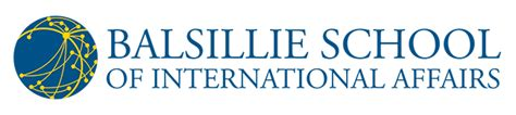Mba In International Policy by Balsillie School Of International Affairs