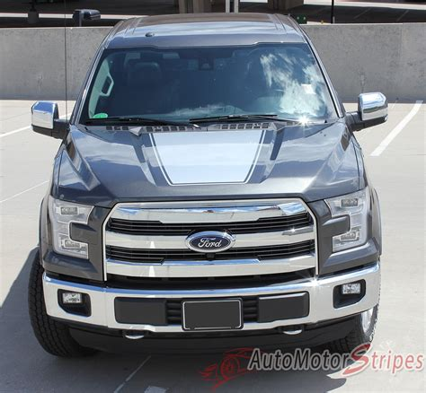 Decal Dtracker 150 2015 Kd 1 2009 2018 ford f 150 decals vinyl graphic stripe decal 3m auto motor stripes