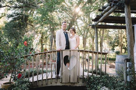 Wedding Venues Central Florida by Central Florida Garden Wedding Venues Orange Blossom