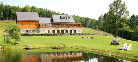 New England's Top Venues for Wedding Occasions and Events