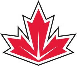world cup of hockey team logo 2017 team canada logo