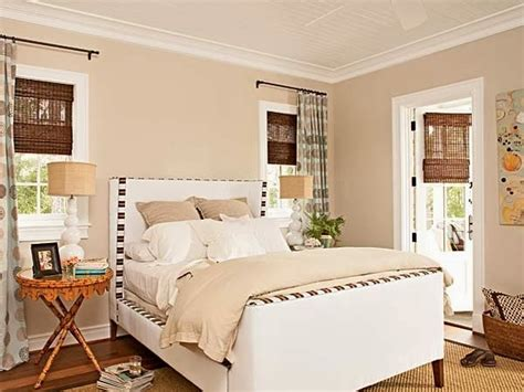 Only One Room by Designing Home Design Solutions A Bed Between Two Windows