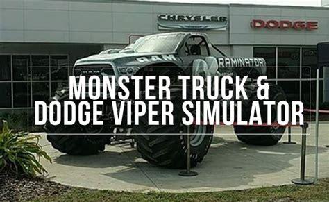 monster truck show st louis stl auto show