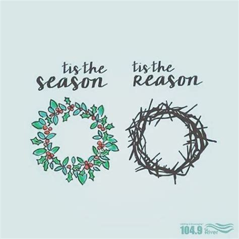 tis  season tis  reason wreath christmas image iphone christmas wallpaper