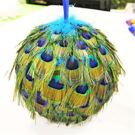 popular peacock christmas tree buy cheap peacock christmas
