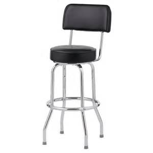 royal industries bar stools royal industries roy 7715 open back single ring bar stool