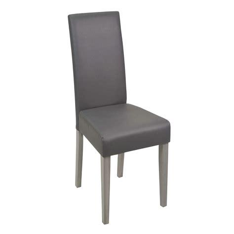 chaise de sejour chaise de s 233 jour grise namur dya shopping fr