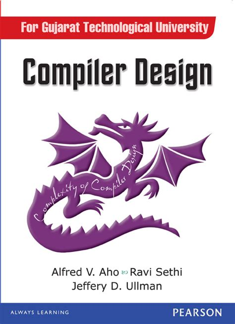 compiler design ullman free ebook download buy compiler design for gtu book alfred v aho