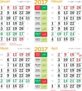 Kalender 2018 Pasaran Jawa Template Desain Kalender Ebook Database