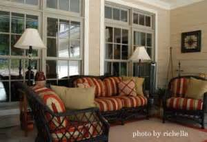 Porch Furniture Ideas by Pin Front Porch With Furniture White Railing And New Cedar