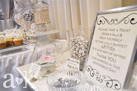 Wedding Anniversary Buffet Ideas by Dave S Silver Wedding Anniversary A K Lolly Buffet