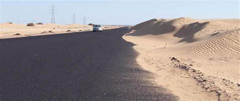 Sand Trax Sand Lander Road libyan tour routes roads tracks pistes across