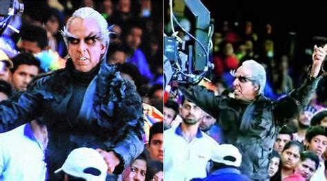 film robot 2 wikipedia akshay kumar is unrecognisable in the villainous crow look