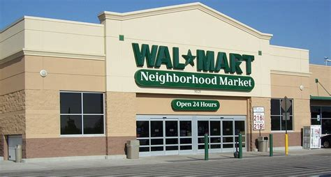 walmart com why walmart is betting big on small stores
