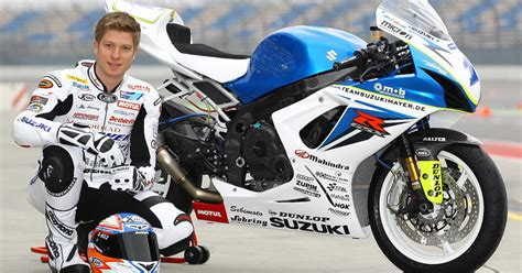 Suzuki Racing Team Suzuki Racing