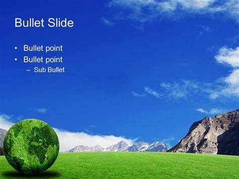 green planet templates