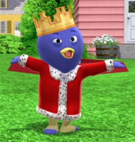 Backyardigans King Pablo Image Disguise King Jpg The Backyardigans Wiki