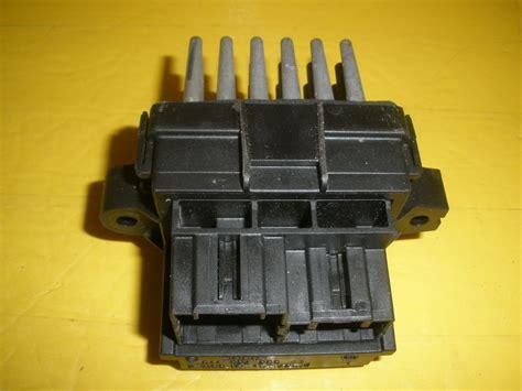 blower motor resistor mercedes mercedes blower motor resistor 15141283 used auto parts mercedes used parts bmw