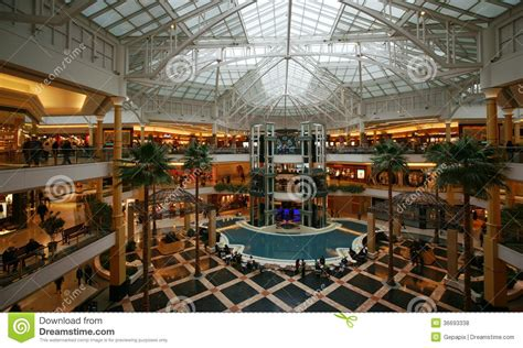 layout of somerset mall shopping mall editorial stock photo image 36693338