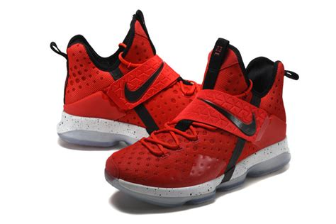 best price basketball shoes original nike lebron 14 black basketball shoes for