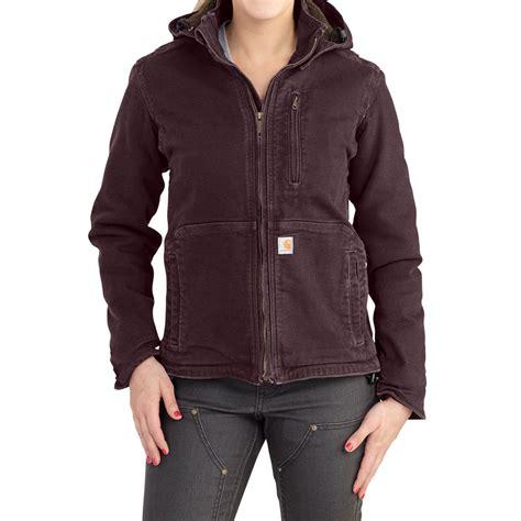 womens swing jacket carhartt caldwell full swing jacket for women