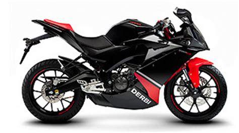 Motorrad 125 Supersportler by 125 Supersport Modellnews