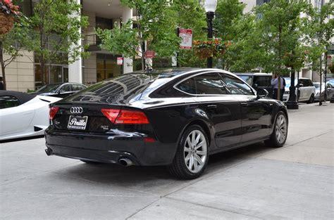 Audi A7 3 0t Price by 2012 Audi A7 3 0t Quattro Premium Stock 001853 For Sale